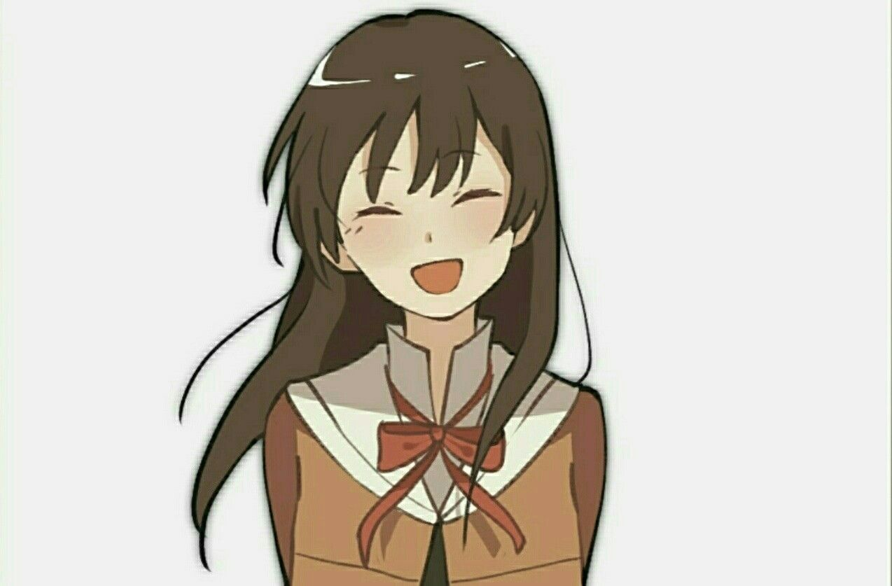 Nanami Touko Bloom Into You Kawaii Anime Nanami Yuri Anime