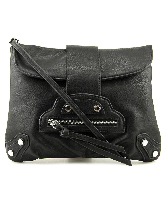 STEVE MADDEN Steve Madden Bladdie Women   Synthetic  Messenger'. #stevemadden #bags #leather #lining #