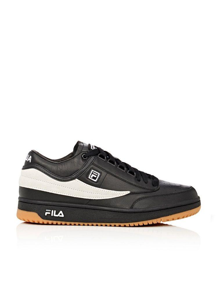 965900682d1d Gosha Rubchinskiy x FILA T-1 Mid Suede Sneakers
