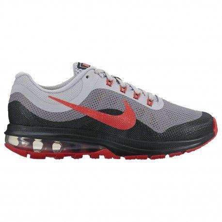 nike air max grey and orange,Nike Air Max Dynasty 2 - Boys' Grade School -  Running - Shoes - Wolf Grey/Max Orange/Black/White/D