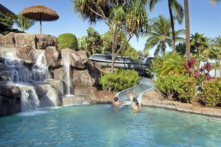 The Westin Kaanapali Ocean Resort Villas Kaanapali Beach