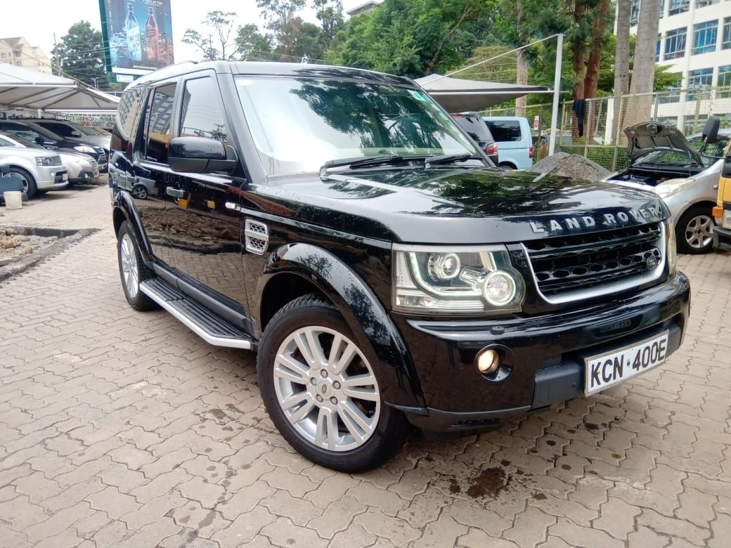Pin on Discovery 4 for Sale in kenya Hire purchase OK