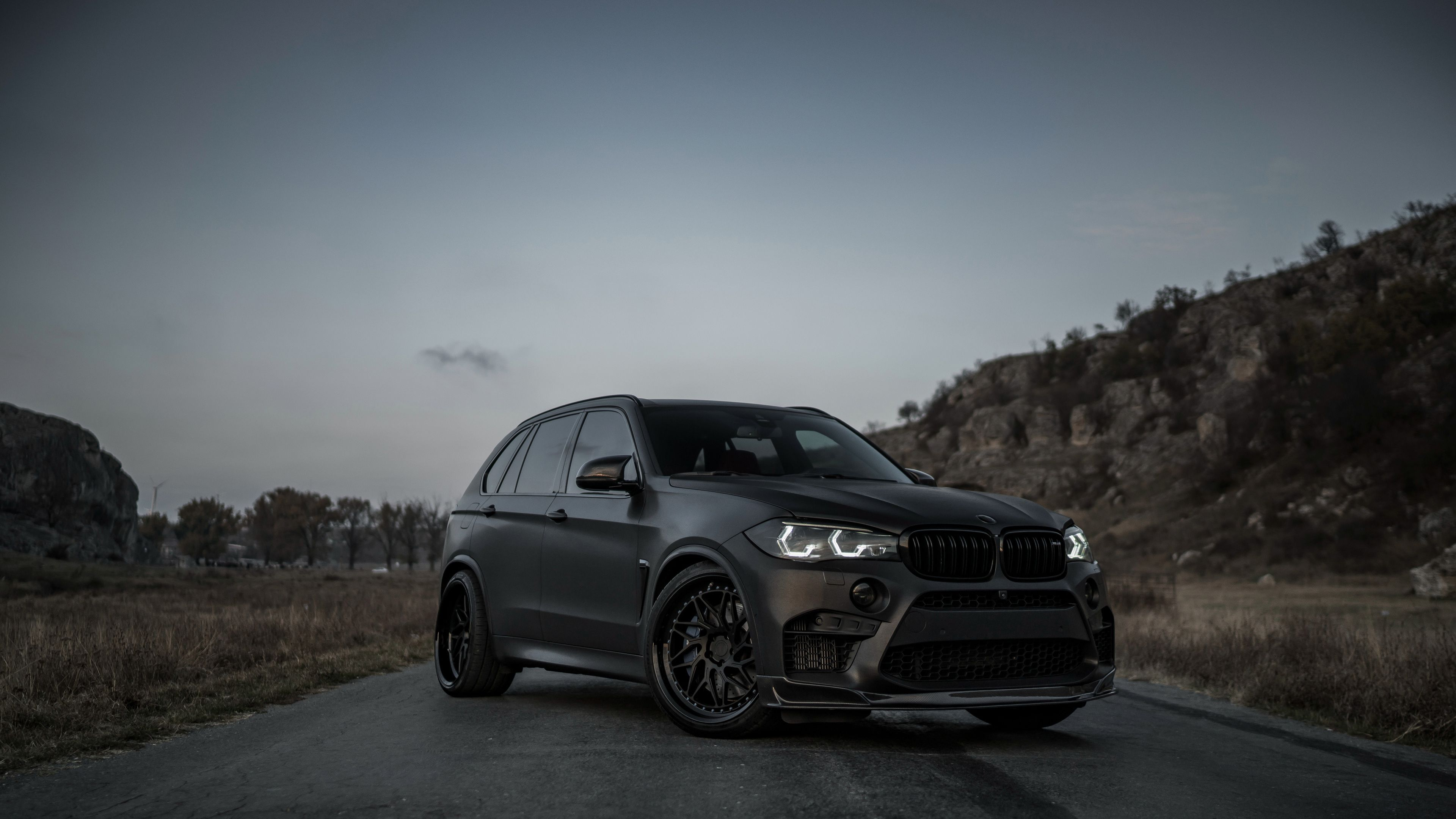 Z Performance Bmw X5 2018 4k Hd Wallpapers Cars Wallpapers Bmw X5