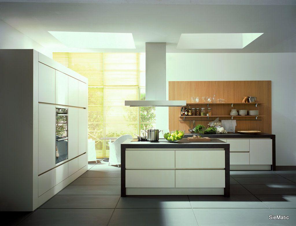 Van Wanrooij Keukens : Keuken ontwerpen siematic ruimtebesparende keukens msnoel