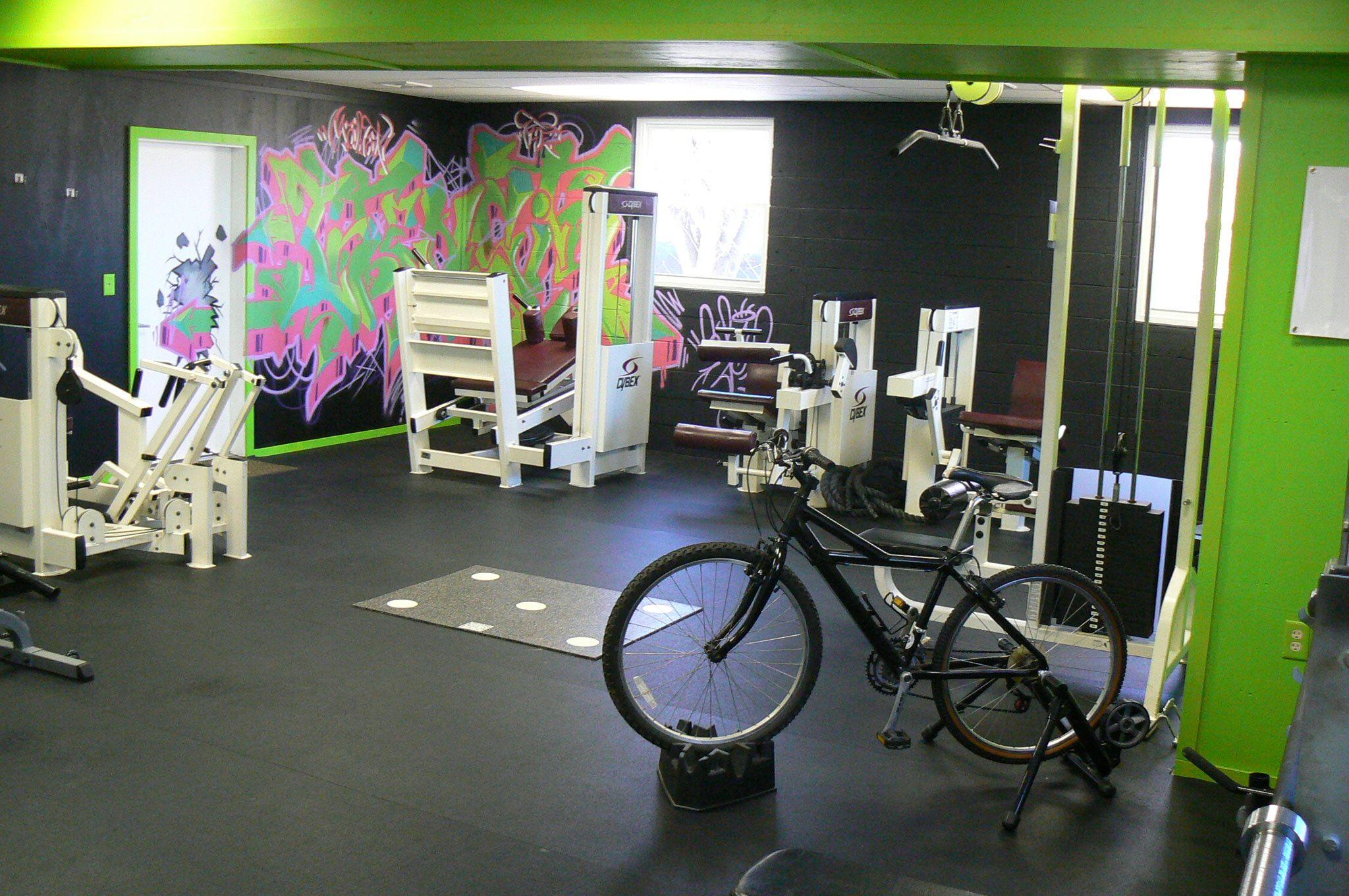 Private Fitness Studio Fitness Studio Fitness Healthy Lifestyle