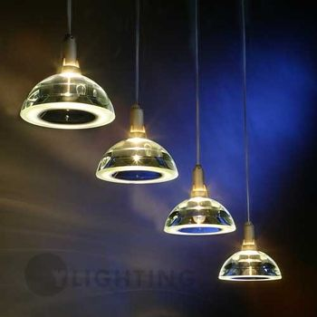 Galileo mini pendant lamp galileo mini pendant lamp lumina galileo mini pendant lamps ylighting mozeypictures Images