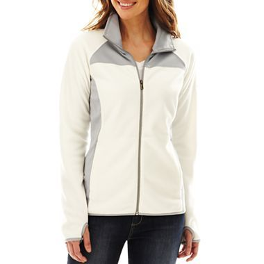 Columbia jacket from JCP