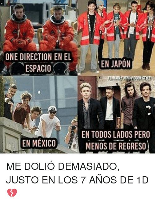 Resultado De Imagen De 1d Memes Espanol Memes De One Direction Memes En Espanol Memes