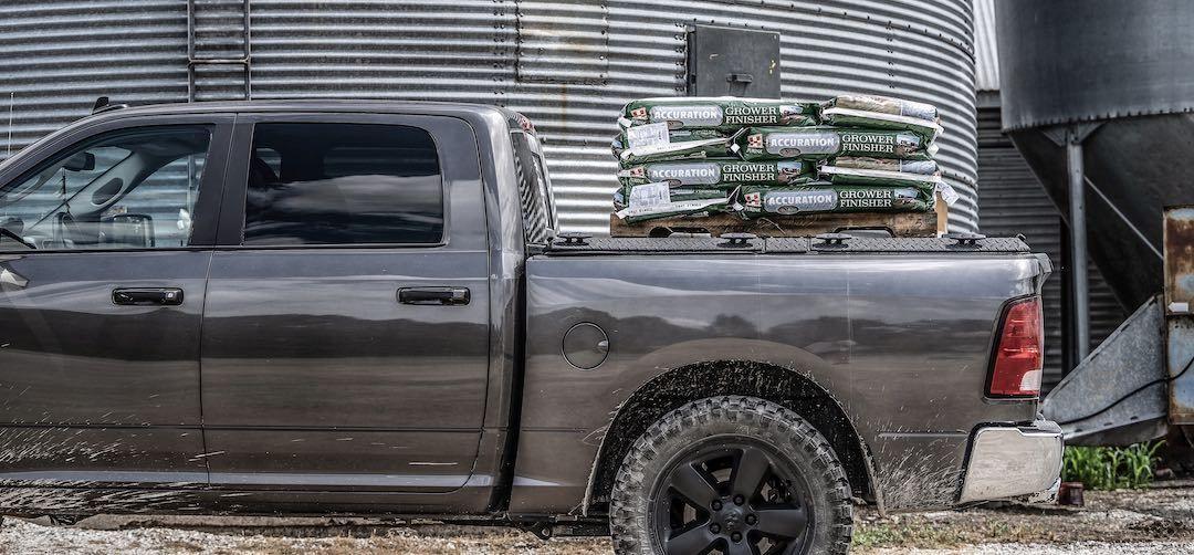 Diamondbackhd Truck covers, Pickup truck bed covers