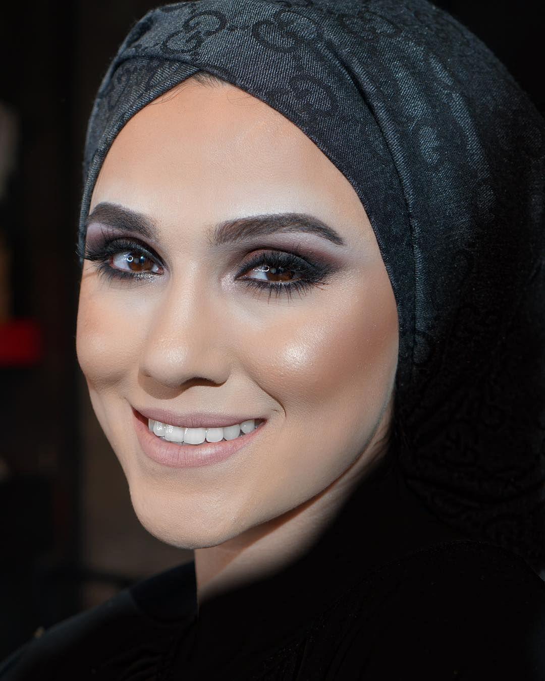 Pin by Juana Medina on Turban Natural makeup, Muslim