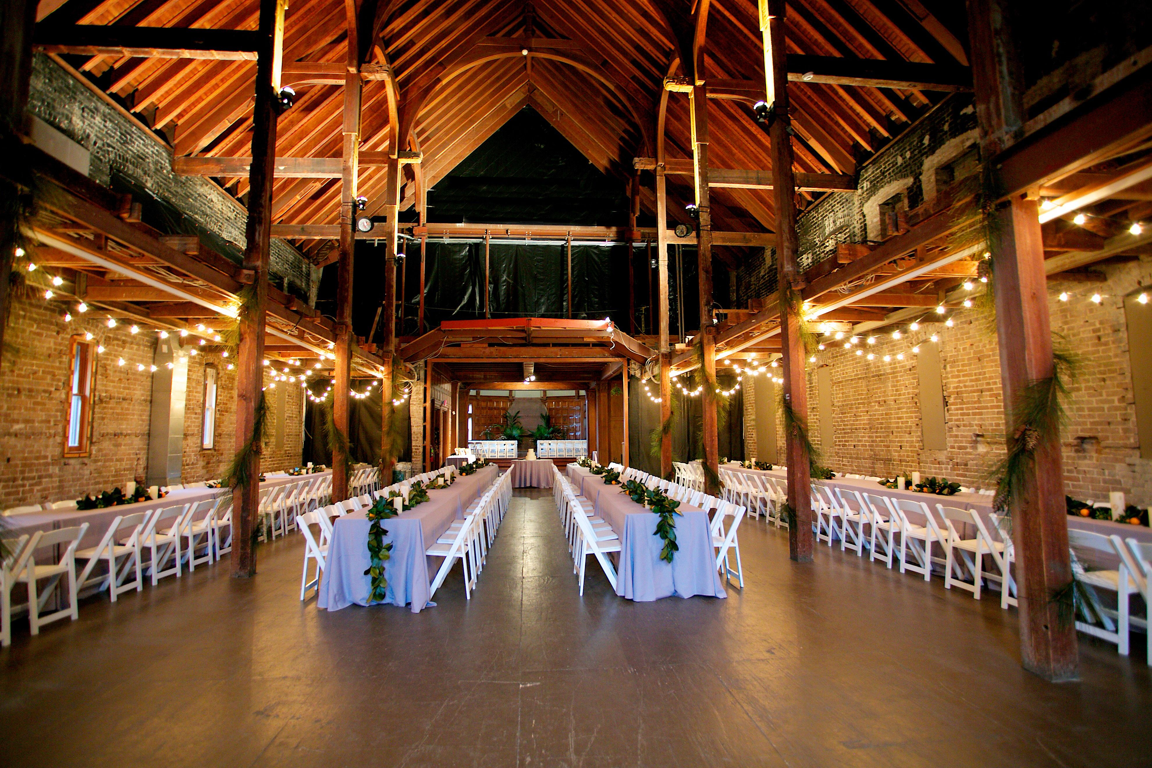 Best Southern Wedding Venues The Ogden Museum Of Art