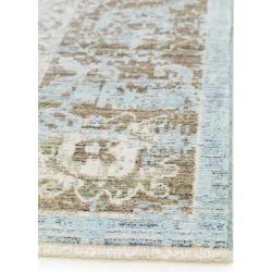 Photo of benuta Naturals Viskoseteppich Yuma Taupe 300×400 cm – Vintage Teppich im Used-Lookbenuta.de