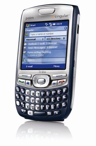 buy palm treo 750 smartphone at t refurbished for 179 95 usd rh pinterest com au