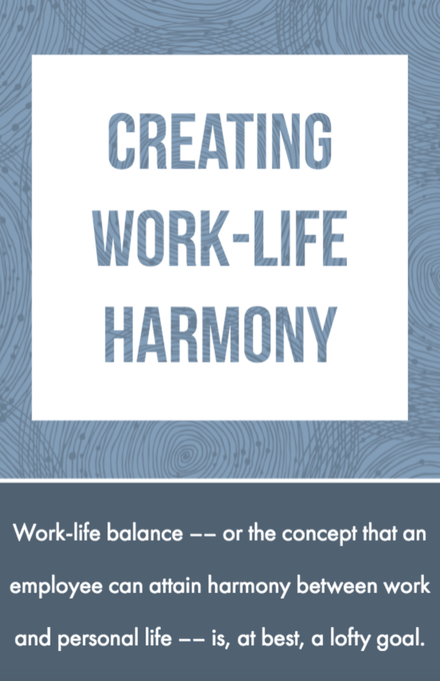 Work Life Balance Quotes Surefire Signs That Your Worklife Balance Is Off Kilter Career