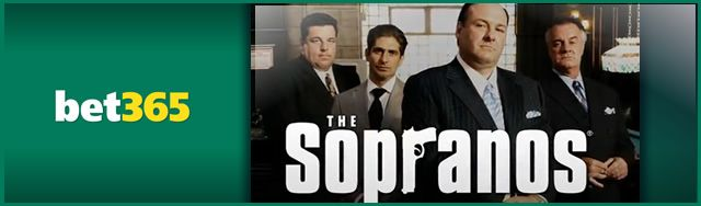 Play The Sopranos Slot at bet365 Games: http://www.casinomanual.co.uk/play-sopranos-slot-bet365-games/