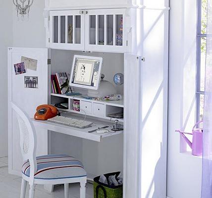 ▷ Schlafzimmer u2013 Tipps für die Einrichtung Arbeitsplatz im - schreibtisch im schlafzimmer