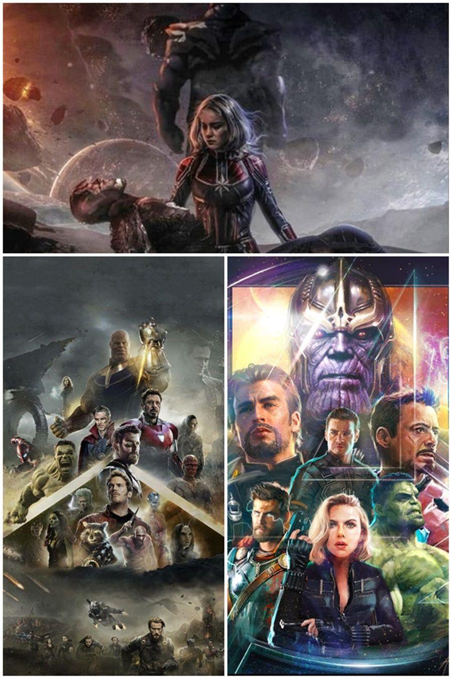 Avengers 4 Stream