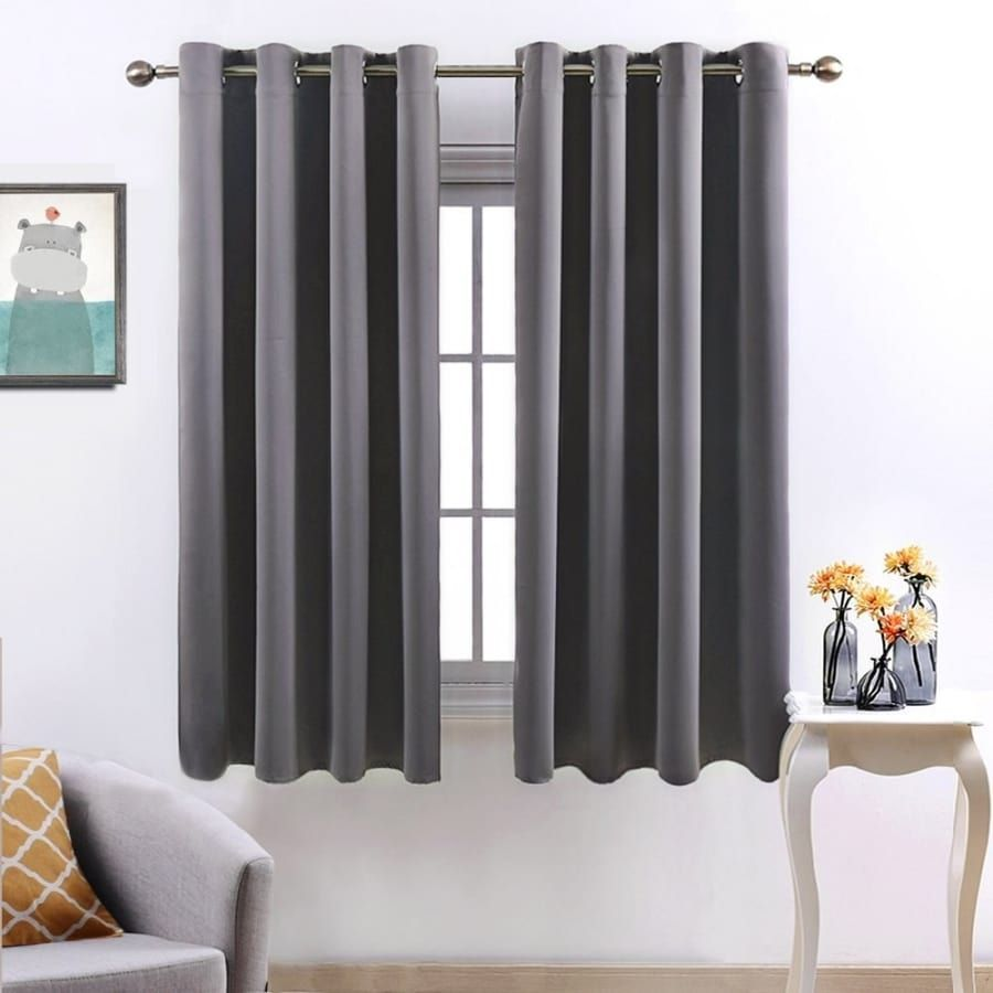Outside window treatment ideas   things people wish they had before moving into their first home