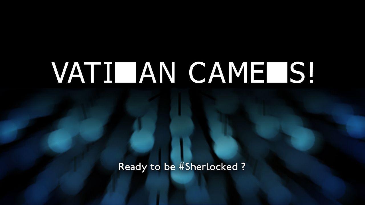 Ready to be #Sherlocked? [5]