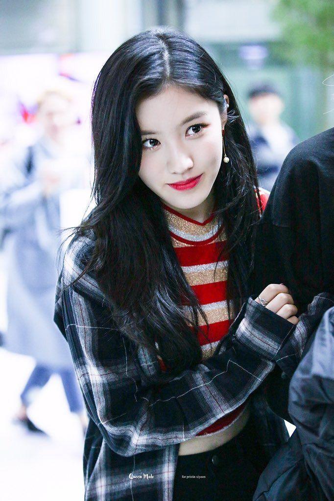 Xiyeon Kpics Kpop Sweetgirls Lovethem Love Unsensored Girls Sweet Sexygirls Selfie Women Kpop Girls Korean Girl I Love Girls