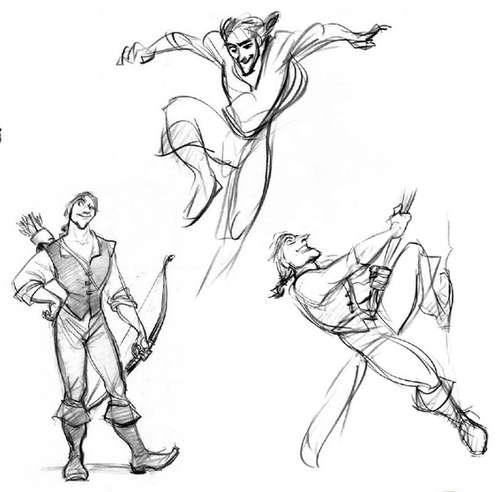 Image result for glen keane