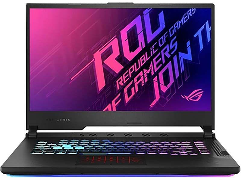 Asus Rog Strix G17 17 3 Gaming Laptop Intel I7 10750h 16gb Ram 512gb Ssd Nvidia Geforce Rtx 2060 G712lv Rs74 Asus Rog Strix Gaming Laptops