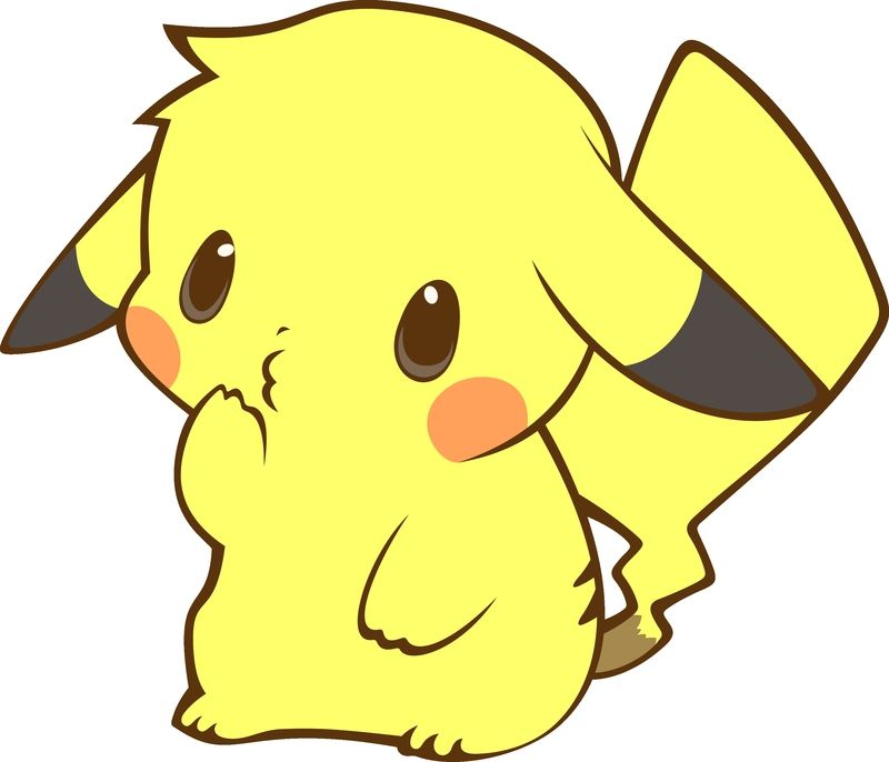 Anime Pokemon Pokemon Pikachu Transparent Anime Vectors Anime Pokemon Hd Wallpaper Pikachu Drawing Cute Pokemon Cute Pikachu