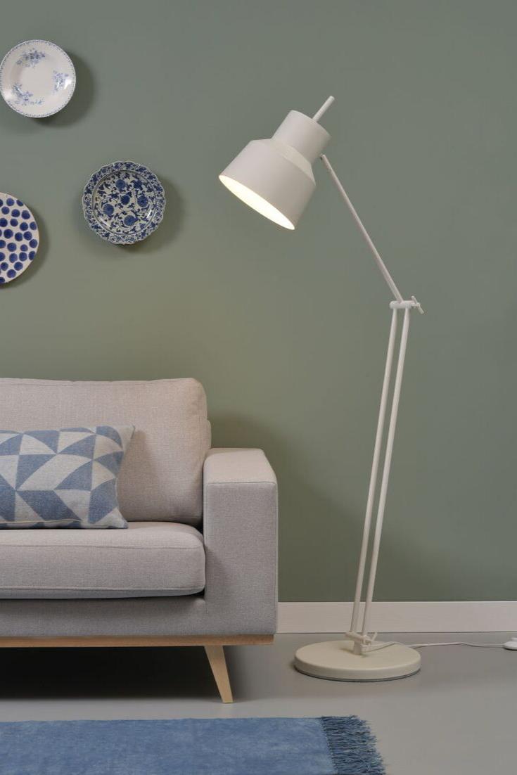 Stehlampe Belfast In 2019 Stehlampe Stehlampe Wohnzimmer Und