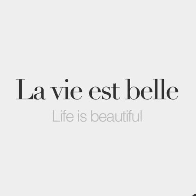 😍Isn't it though! . . . . #qotd #quotesofinstagram #thoughtoftheday #wordsofwisdom #lifestyle #life #quoteoftheday #quotes #lifeisbeautiful #liveyourbestlife
