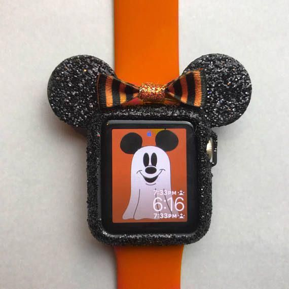 Absolutely Fabulous Disney Inspired Apple Watch Cases