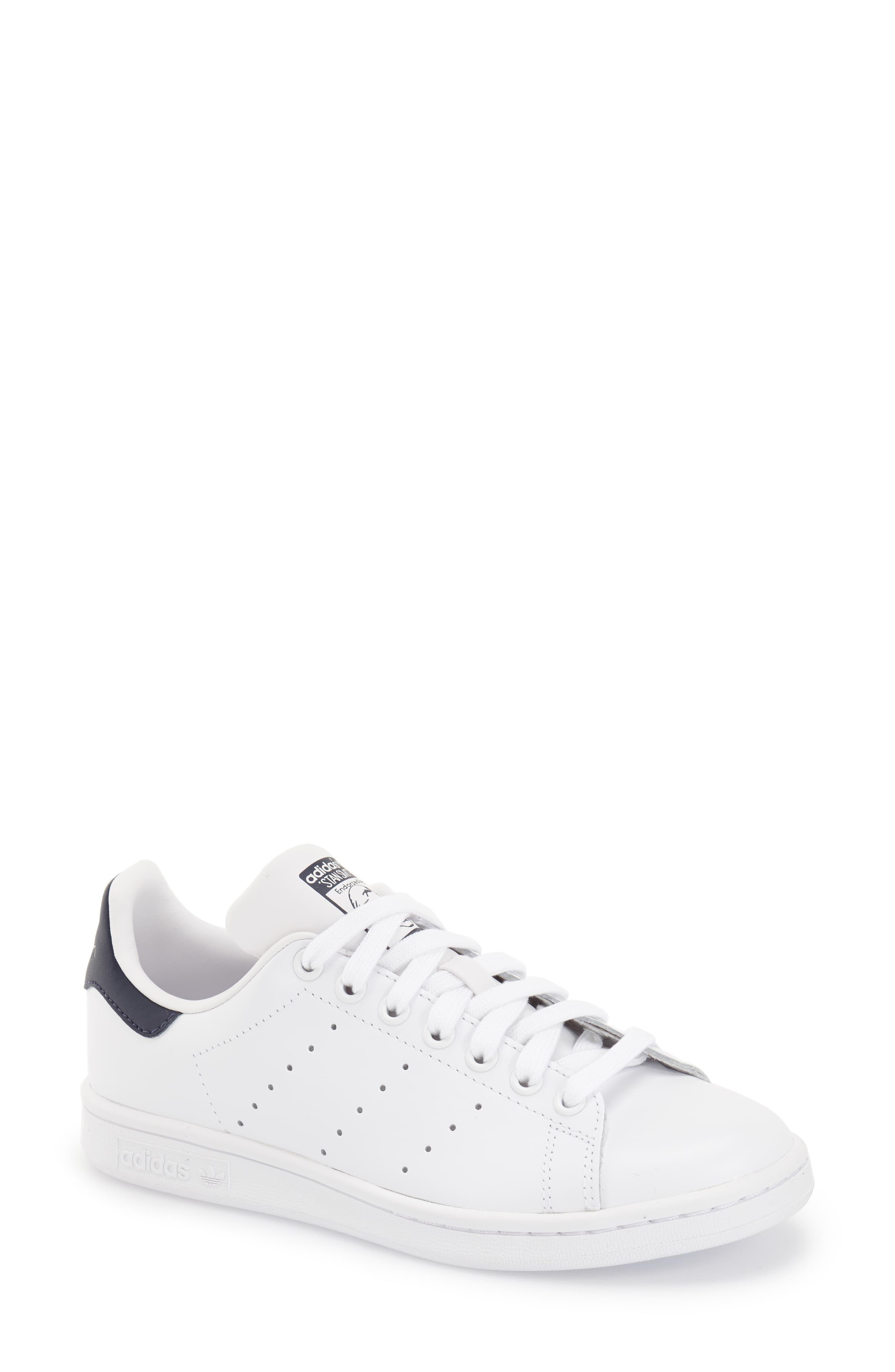 adidas Stan Smith Sneaker (Women