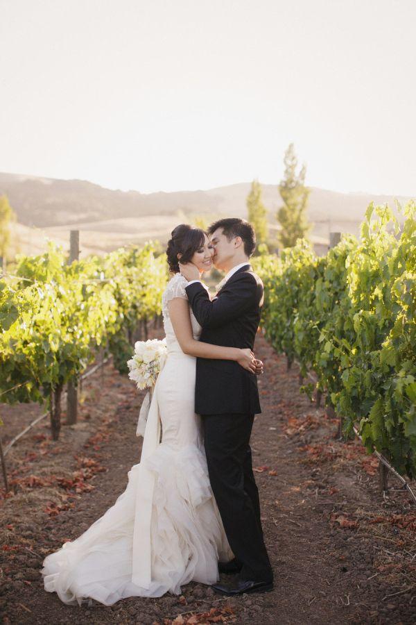 Sonoma Wedding | photography by http://thismodernromance.com