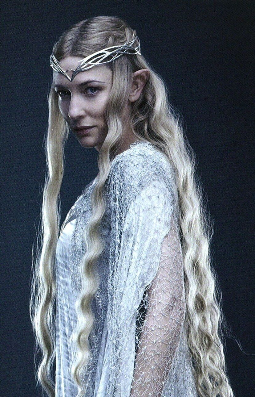 Galadriel | Middle earth, Hobbit and Tolkien