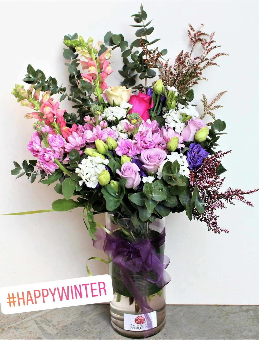 Pin by Melbourne Fresh Flowers on Flower Delivery in