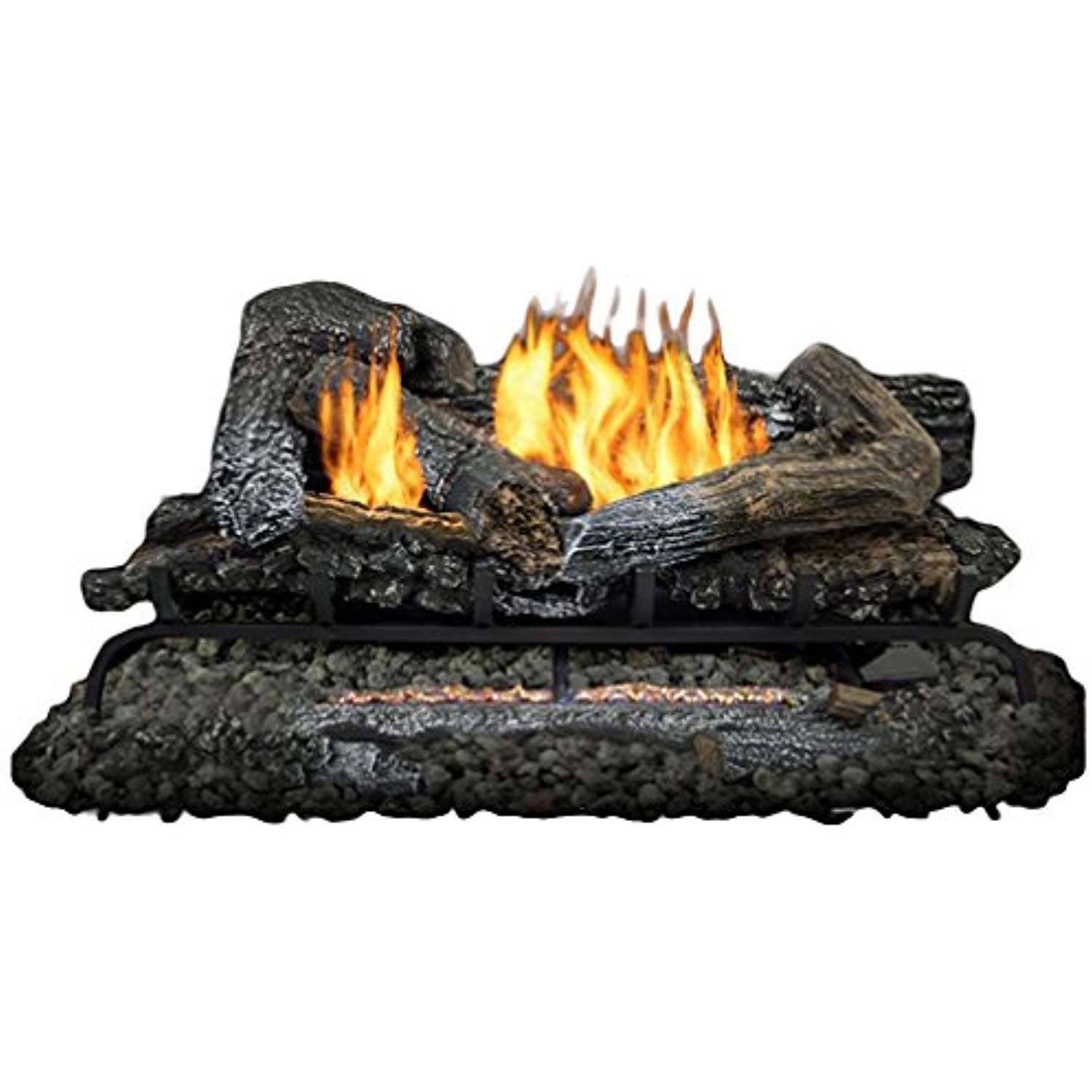 Magnificent Kozy World Gld3070R Vented Gas Log Set 30 Want To Know Interior Design Ideas Grebswwsoteloinfo