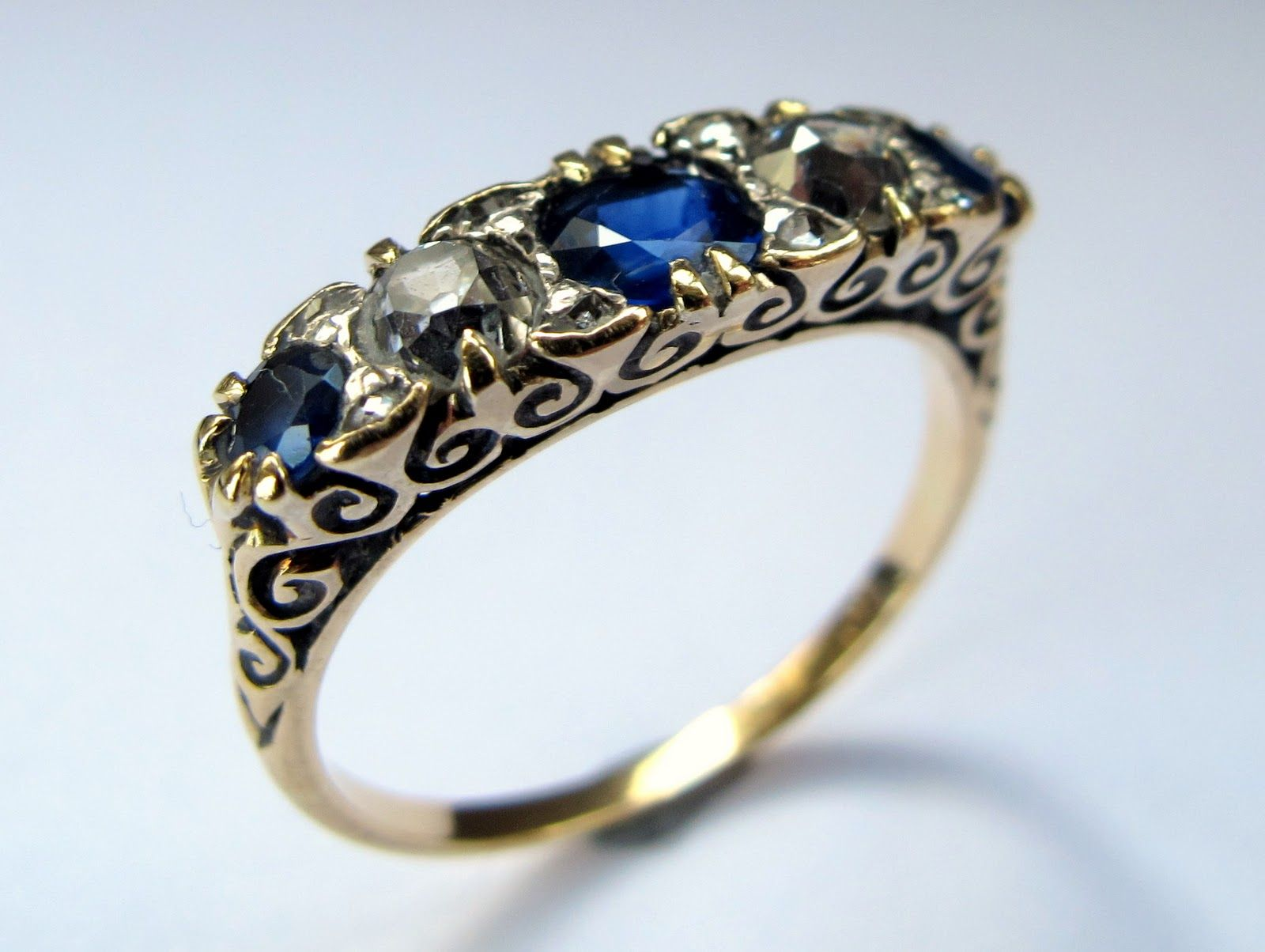 beautiful rings in the world | Gemstone Shape and Cut | Pinterest ...
