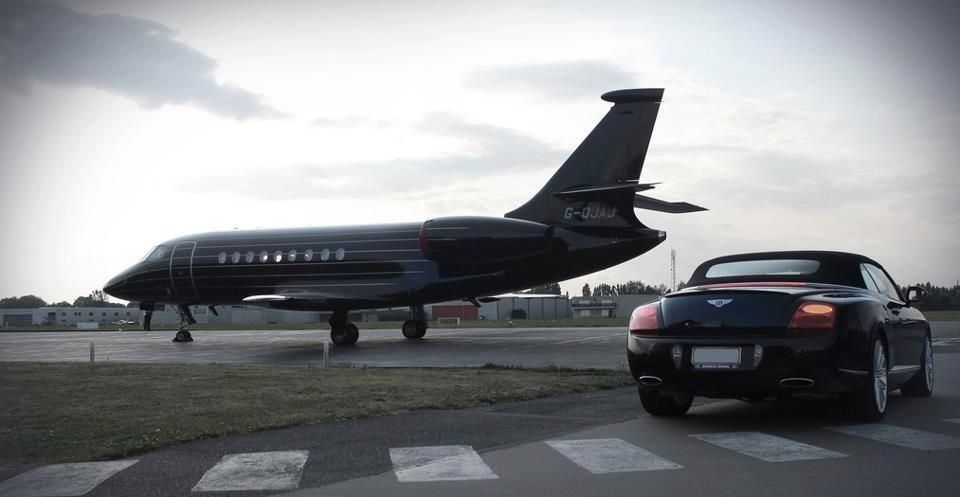 Brabus Private Jet And Bentley  Toys   Pinterest