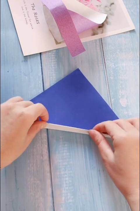 DIY Project - Useful & Origami Tips For Kid Toys