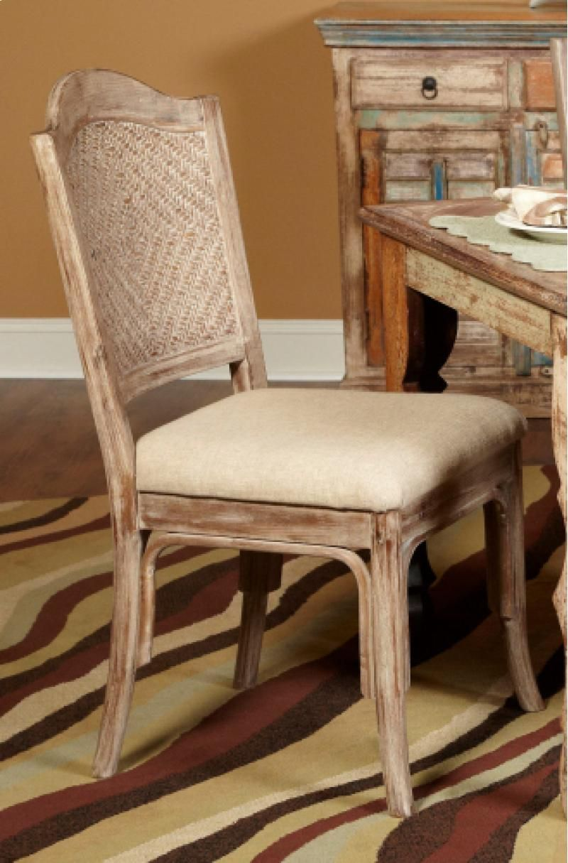 Bon D66041 In By Largo In Naples, FL   Side Chair Expressions Furn