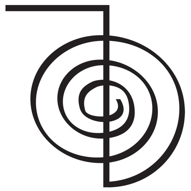 Learn About The 5 Traditional And Sacred Usui Reiki Symbols Reiki