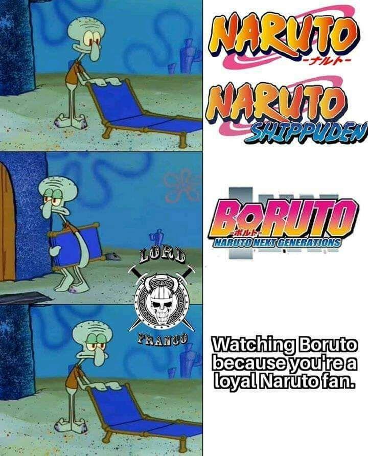 Photo of Memy Naruto