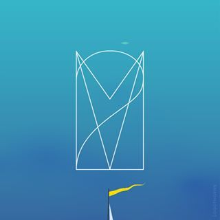 Delightful game. Monument Valley 2 by Ustwo Games. #logothorns
