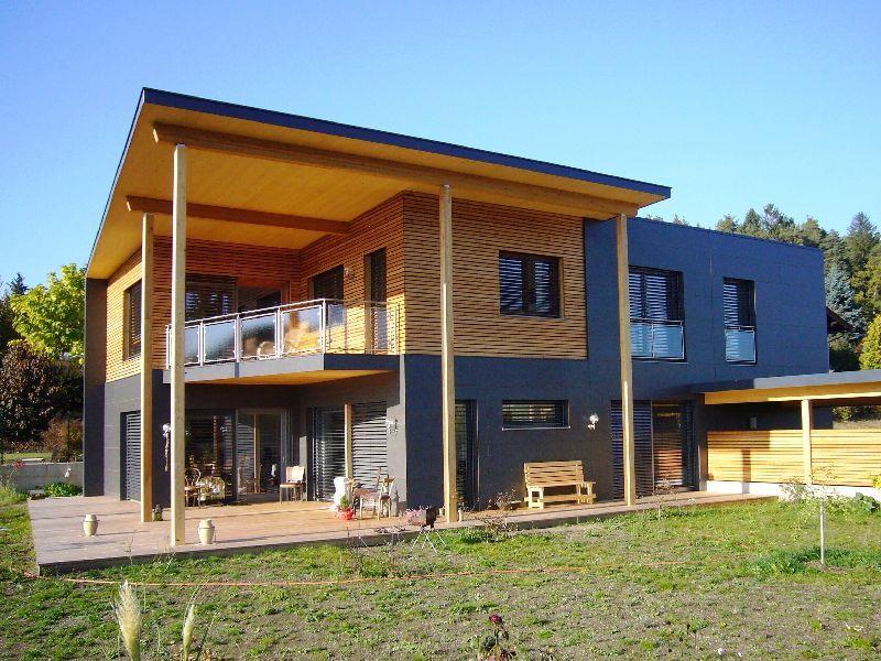 Tirolia Holzhaus tirolia blockhaus gmbh häuser mit auszeichnung 54597 seiwerath