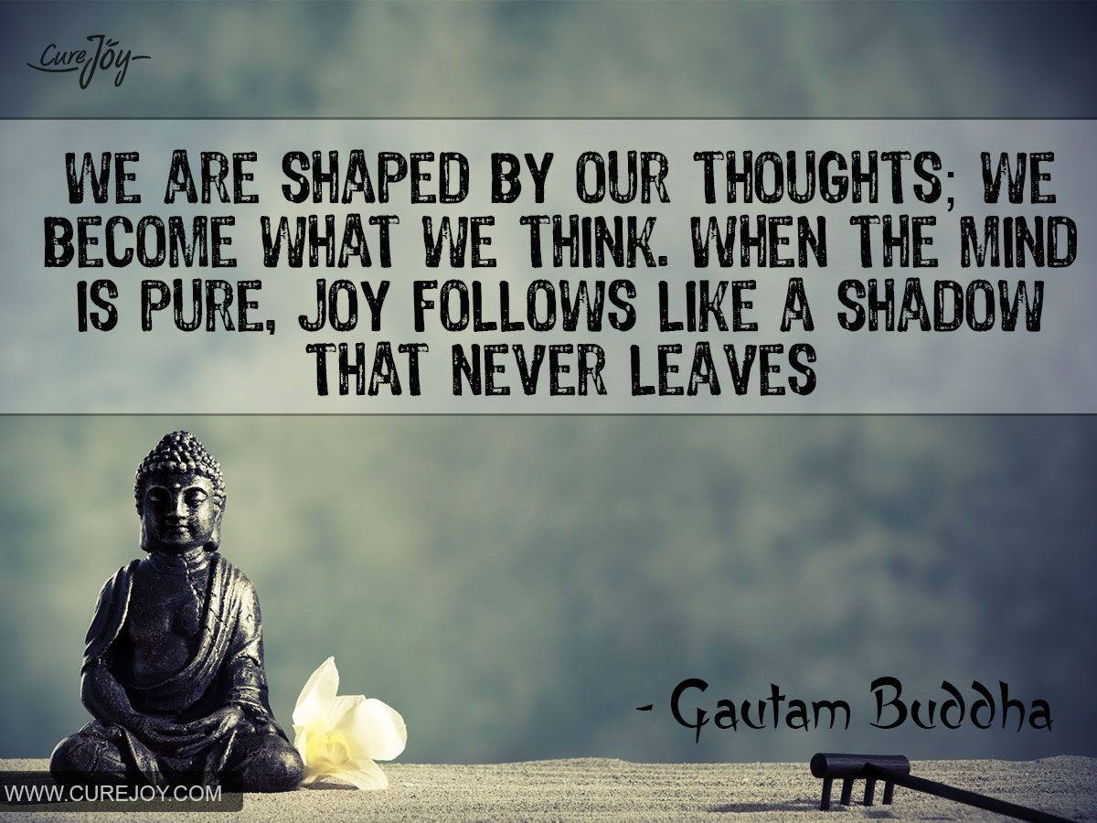 Marvelous 42 Quotes From Buddha That Will Change Your Life!