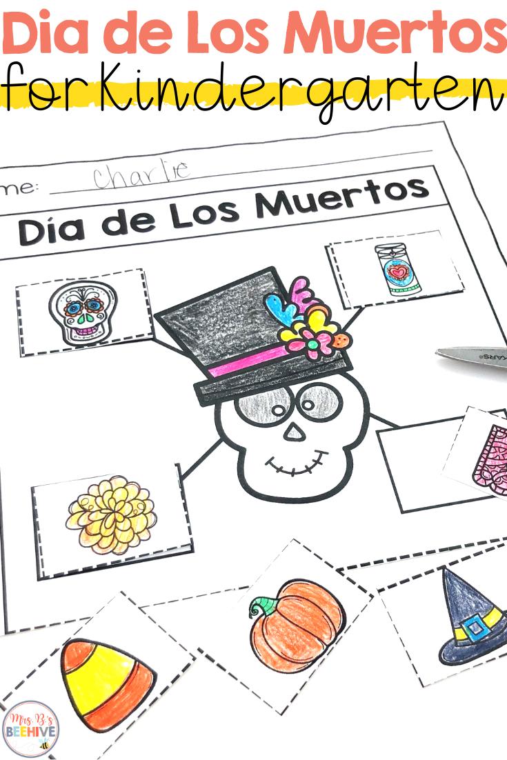 27+ Dia de los muertos crafts 1st grade information