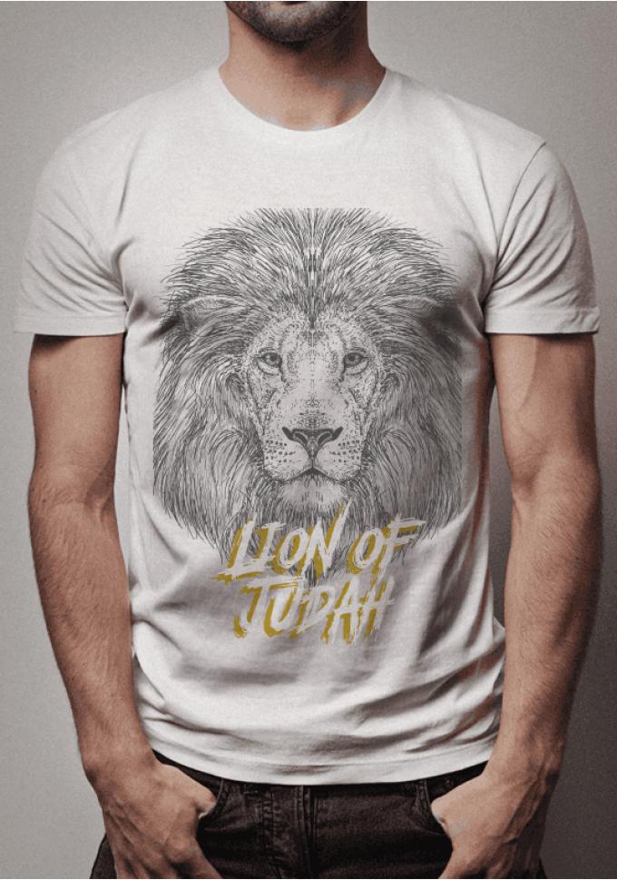 ee8358b01 LION DE JUDAH