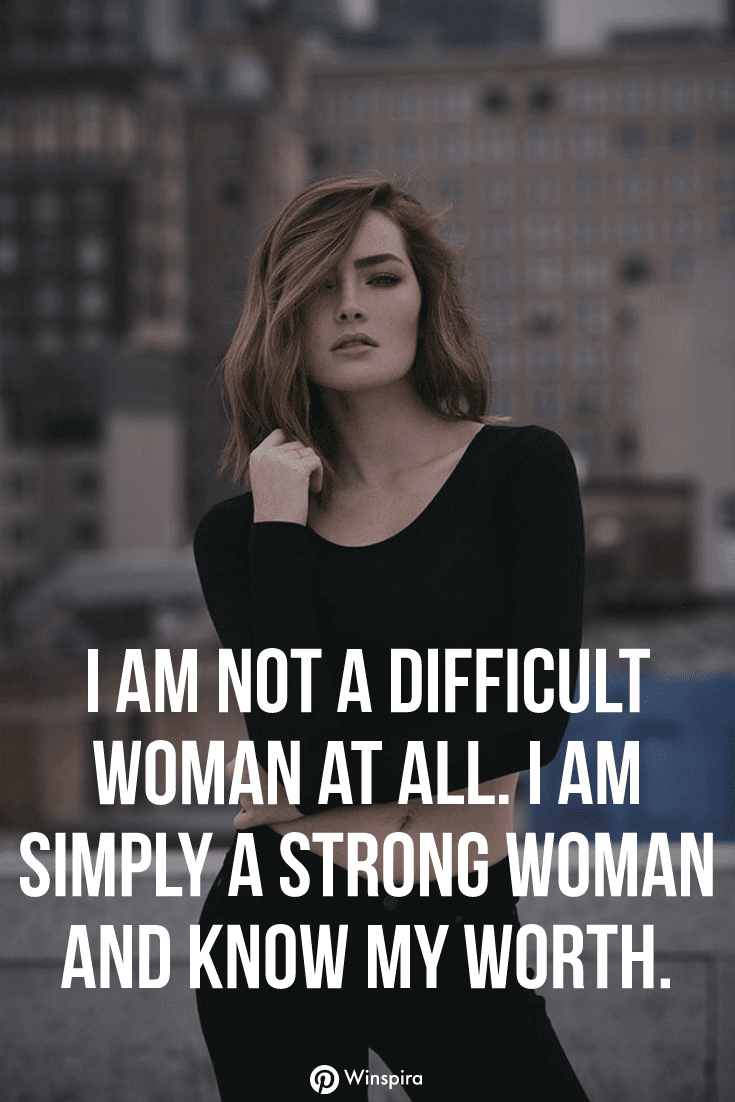 21+ Single Woman Inspirational Quotes - Richi Quote