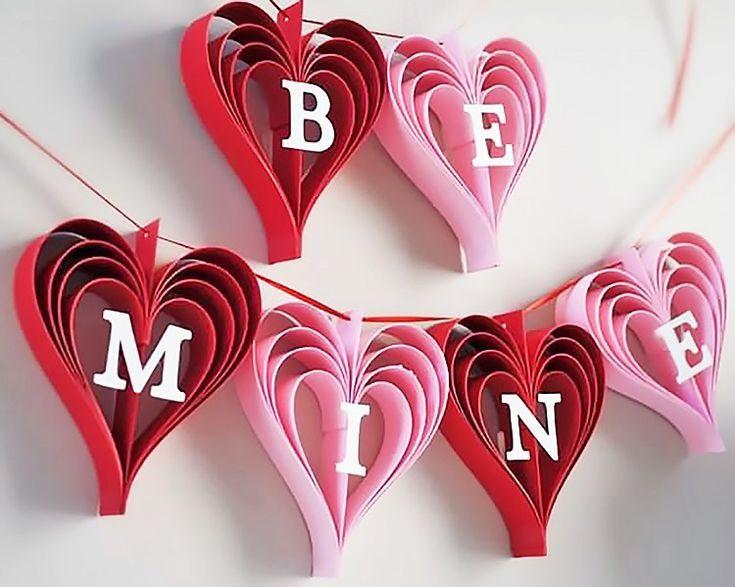 Valentines Day Crafts 2020
