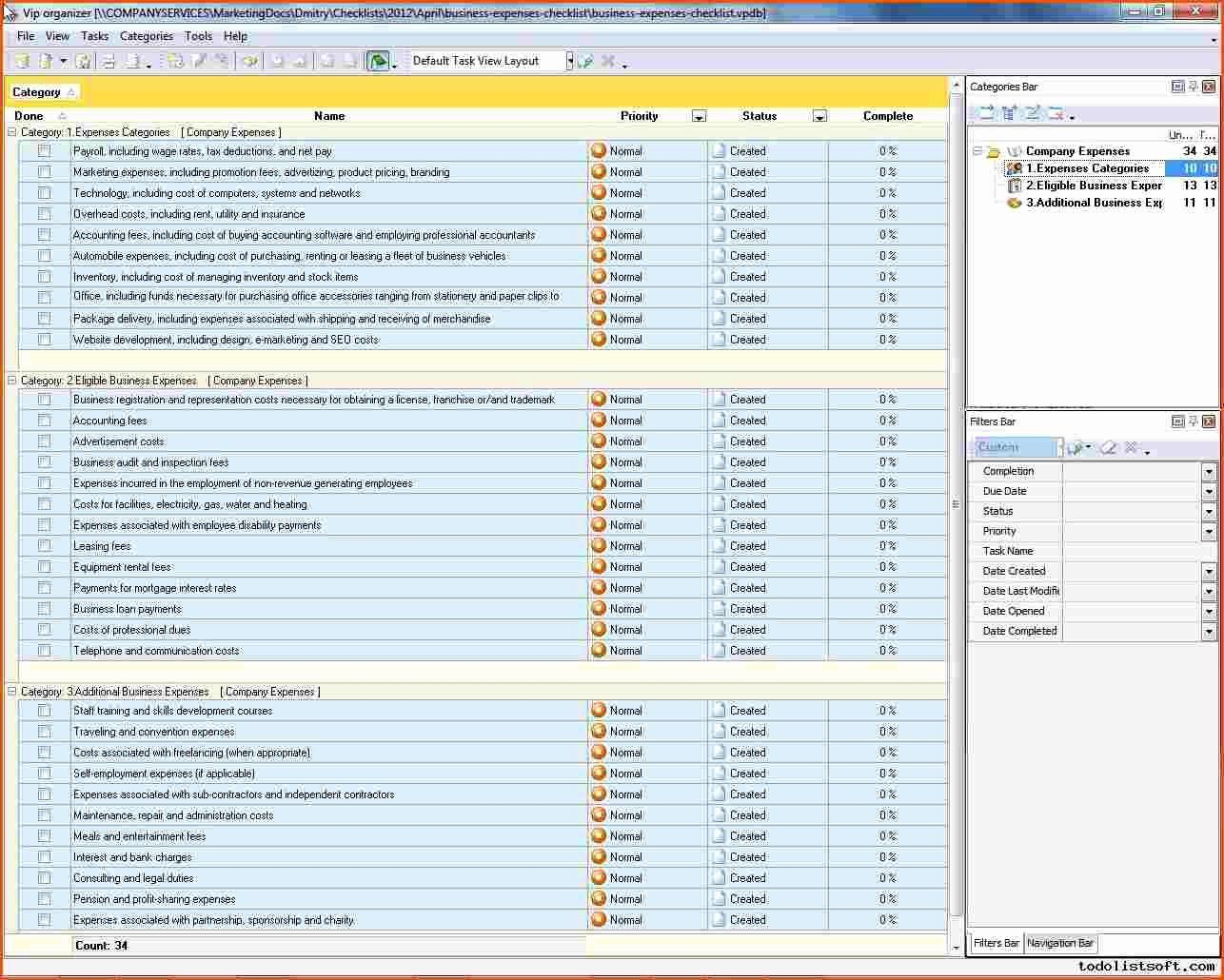 30 Schedule C Excel Template In 2020 How To Plan Marketing