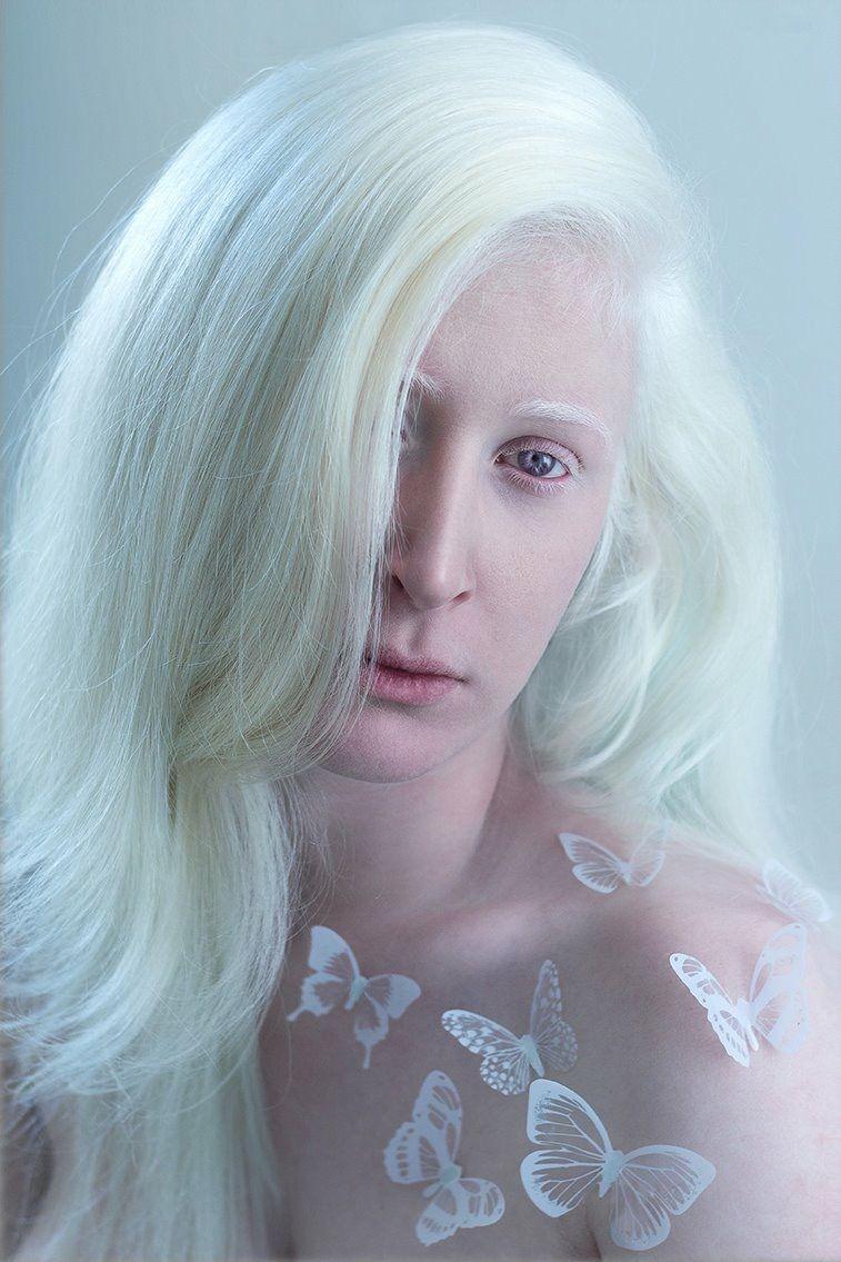 Animal, albino nude girl pics